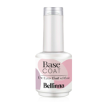 Base Coat Bellinna Cosmetics
