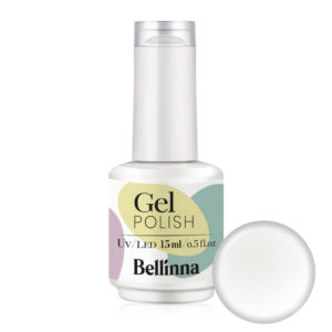 Bellinna Cosmetics Nails Gel Polish Color
