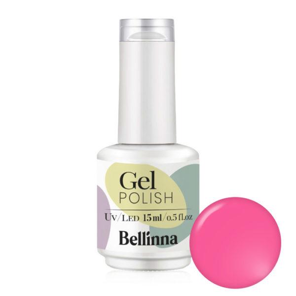 Esmalte Semipermanente Color PU43 - Bellinna