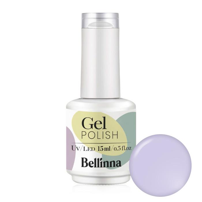 Esmalte Semipermanente Color NU10 - Bellinna