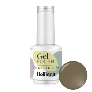 Esmalte Semipermanente Bellinna Cosmetics Gel Polish Color