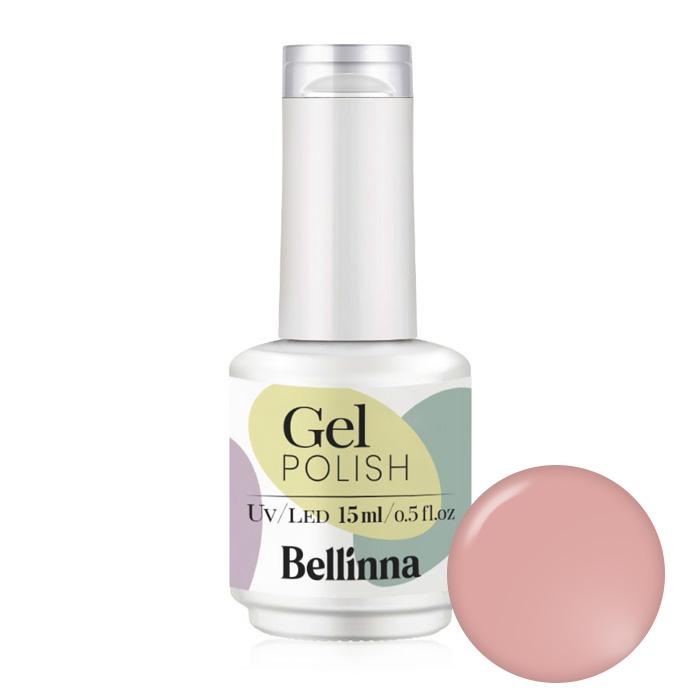 Esmalte Semipermanente Color RE05 - Bellinna