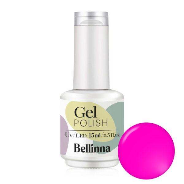 Esmalte Semipermanente Color RE34 - Bellinna