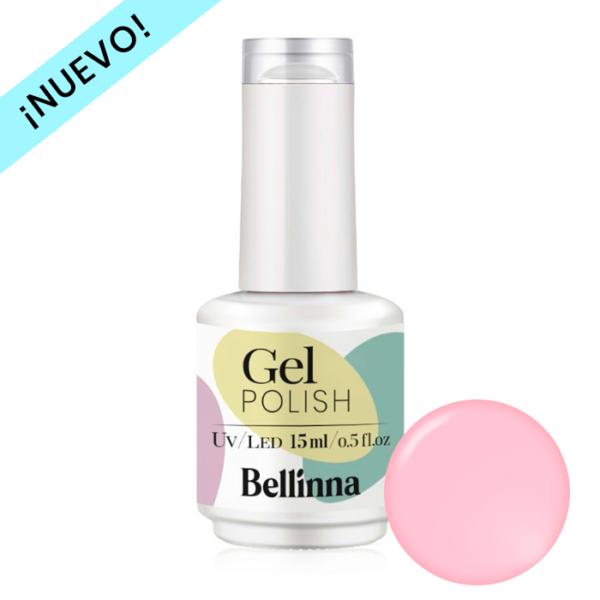 Esmalte Semipermanente Color KE43 - Bellinna