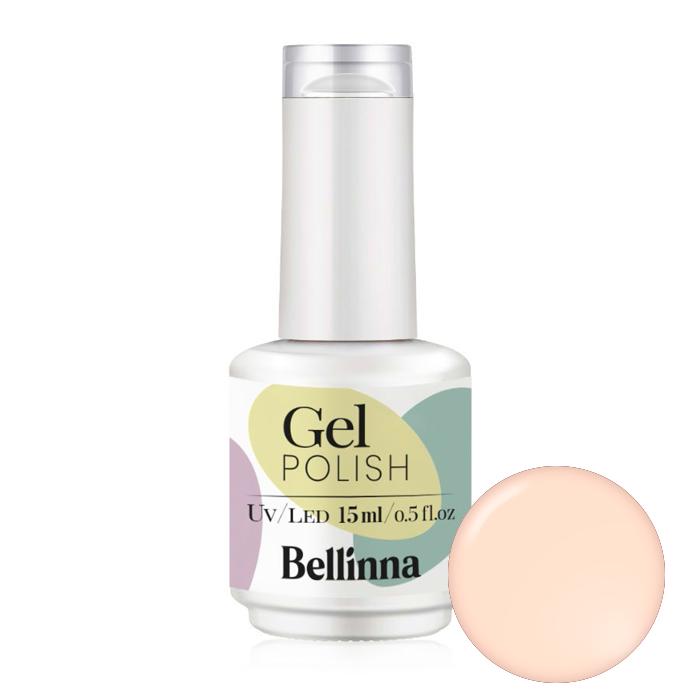 Esmalte Semipermanente Color PU44 - Bellinna