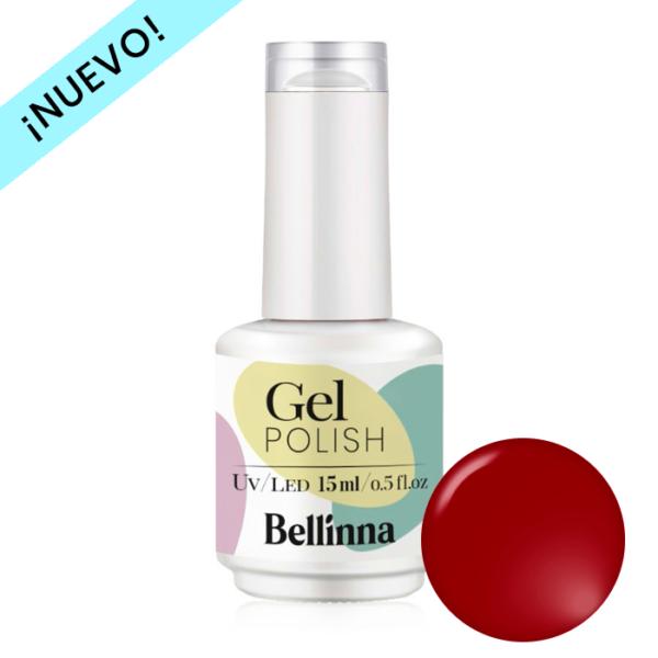 Esmalte Semipermanente Color PF07 - Bellinna