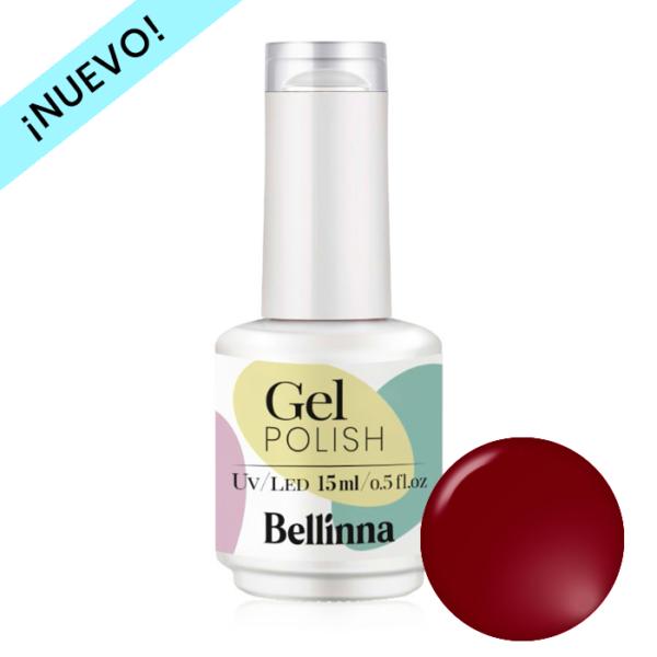 Esmalte Semipermanente Color PF10 - Bellinna