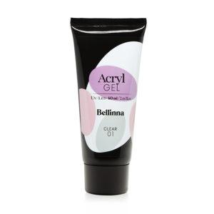 Acryl GelClear Bellinna Cosmetics