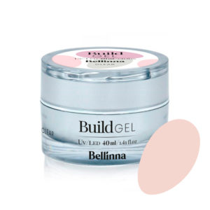 Build Gel Pink 03 Bellinna Cosmetics