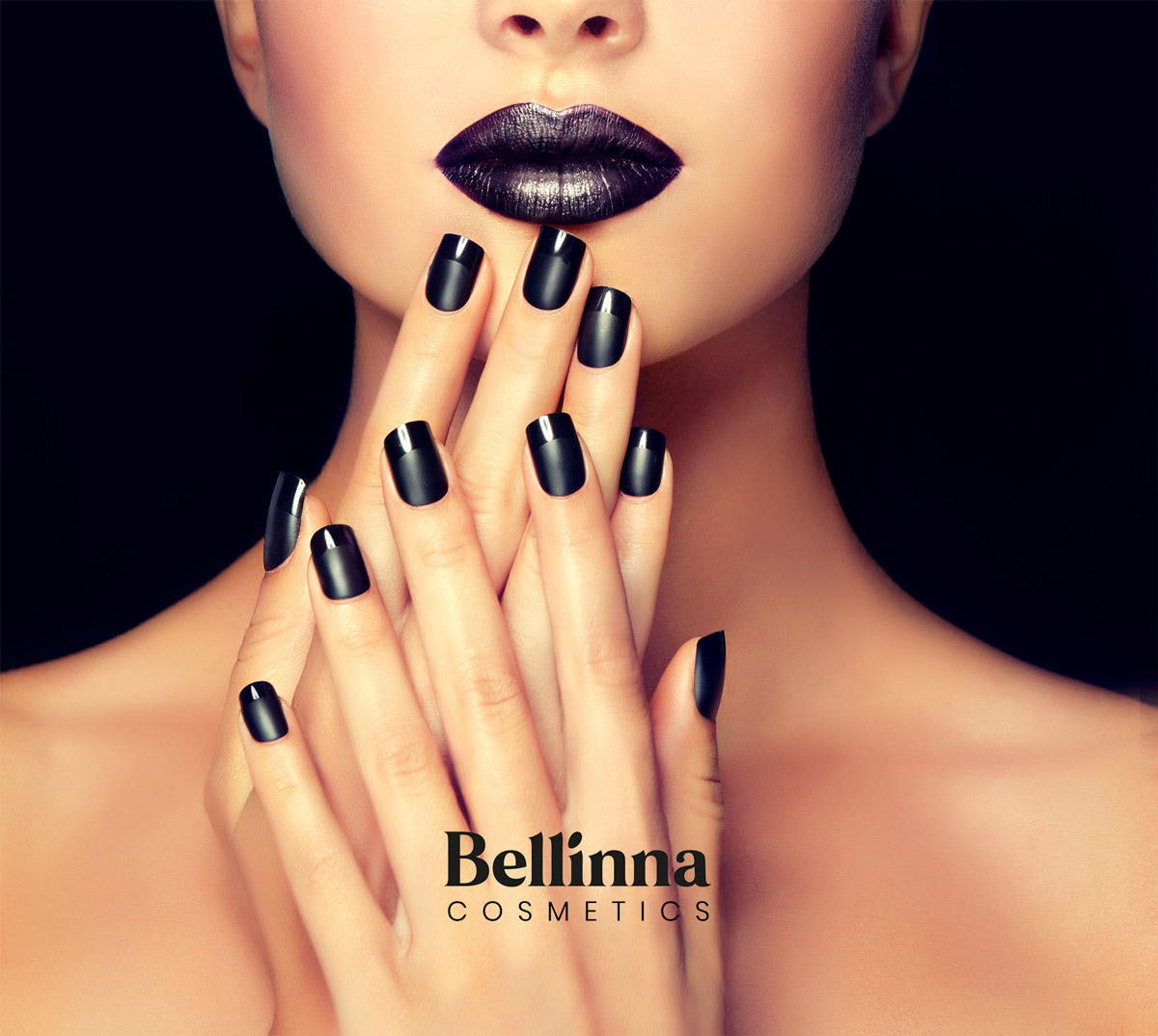 Bellinna Cosmetics Nails