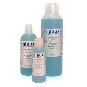 Glaux Cleaner en Bellinna Cosmetics