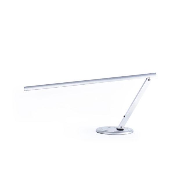 Lámpara De Mesa Profesional Flavin silver