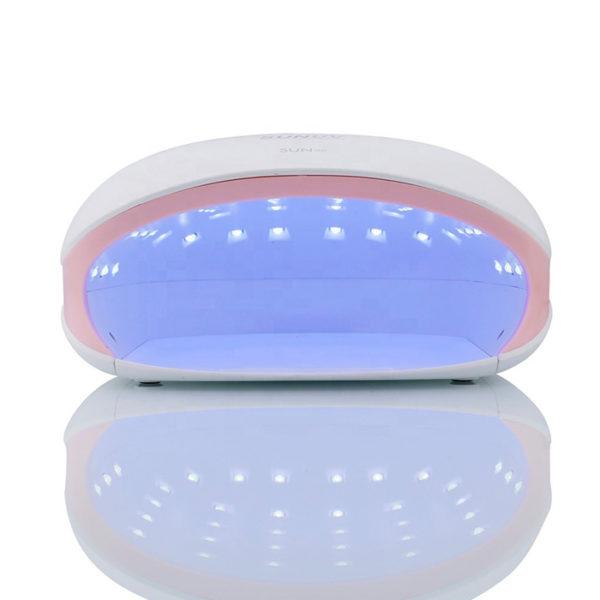 Lámpara de uñas Uv-Led SUN 4S 48W de Bellinna Cosmetics